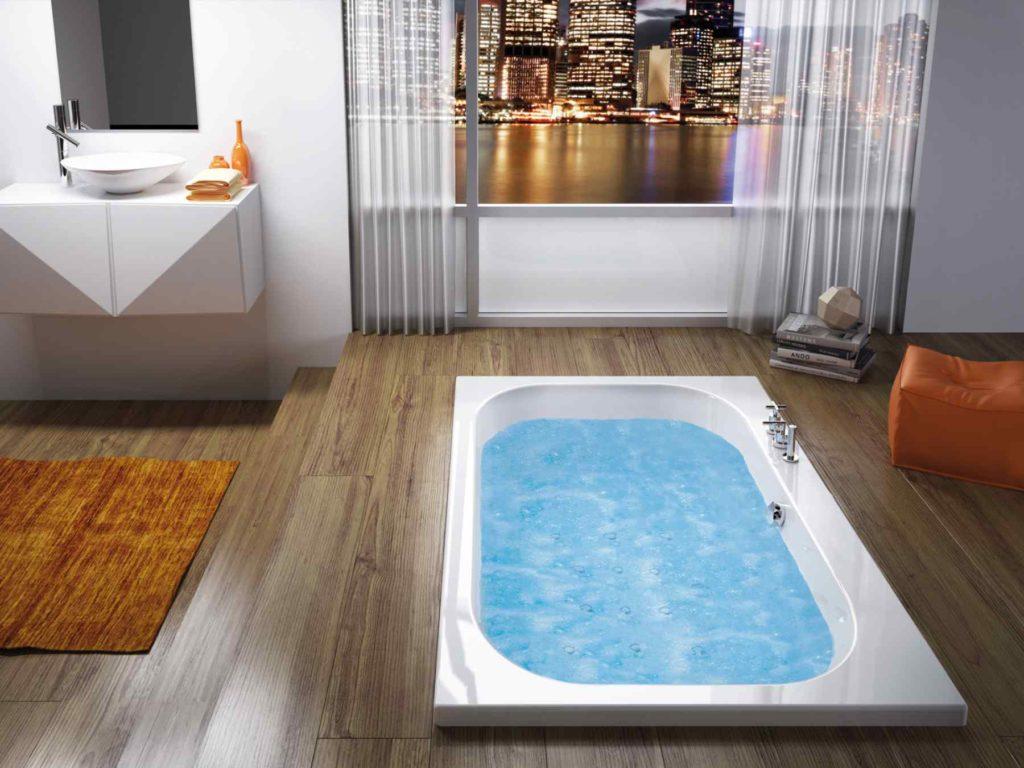 Vasca Da Bagno Grandform : Grandform vasca le nuove vasche nuvola protagoniste del bagno