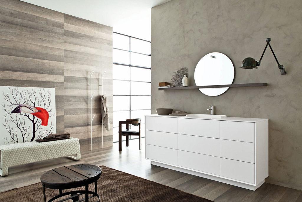 Oblon e drop arredo bagno by novello design diffusion