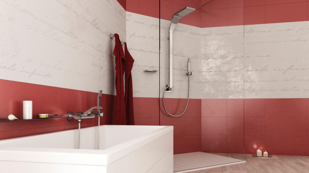Webert wolo soffione doccia esterno - Arredo bagno busto arsizio via verri ...